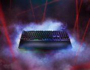 Razer Huntsman: le innovative tastiere con switch Opto-Mechanical