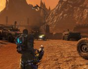 Red Faction Guerrilla Re-Mars-tered guadagna una data di uscita