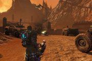 Red Faction Guerrilla Re-Mars-tered guadagna una data di uscita