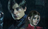 15 minuti di gameplay di Resident Evil 2… con i Licker!