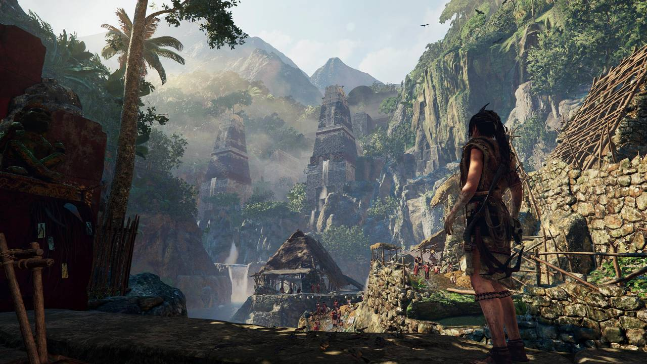 Shadow of the Tomb Raider | GameSoul.it  Shadow of the T...