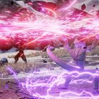 I super-combattimenti di JUMP Force in un video esplosivo