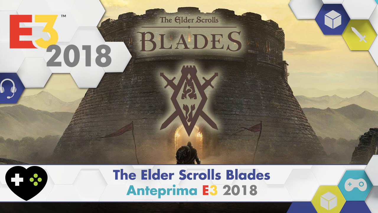 The Elder Scrolls Blades