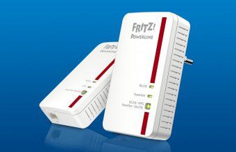 FRITZ!Powerline 1240E WLAN Set – Recensione
