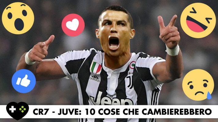 Borsa, effetto Ronaldo: il titolo della Juventus vola: +11,19%
