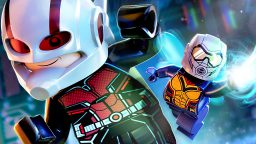 Disponibile il nuovo DLC di LEGO Marvel Super Heroes 2