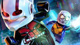 Disponibile il nuovo DLC di LEGO Marvel Super Heroes 2