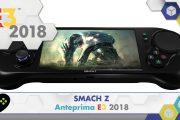 SMACH Z – Anteprima E3 2018