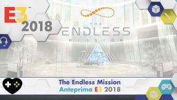 The Endless Mission – Anteprima E3 2018