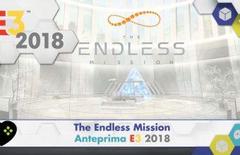The Endless Mission – Anteprima E3 2018