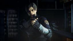 Resident Evil 2 Remake: il background di Leon è stato leggermente modificato