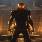 Anthem: la demo dell'E3 2018 in un lungo video di gioco