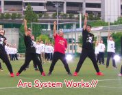Arc System Works festeggia 30 anni con un esilarante video rock