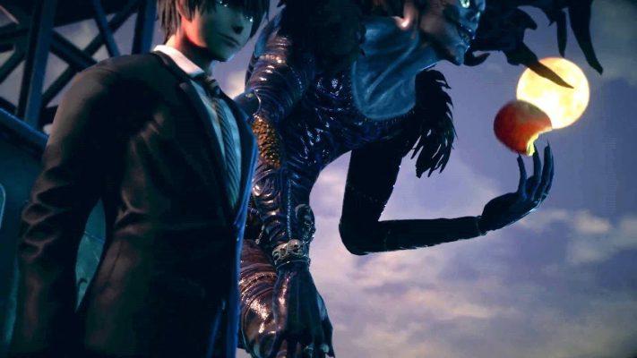 La line-up di Bandai Namco per la Gamescom 2018
