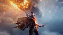 Battlefiled 1, finalmente la patch per Xbox One X
