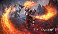 Darksiders III e Furia vi danno appuntamento al prossimo anno