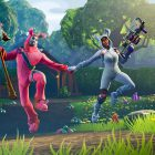 Fortnite, l'online sarà gratuito su Nintendo Switch