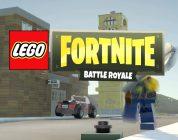 Fortnite in versione LEGO? Un capolavoro