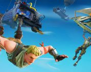 Anche Fortnite finisce in bundle con Nintendo Switch