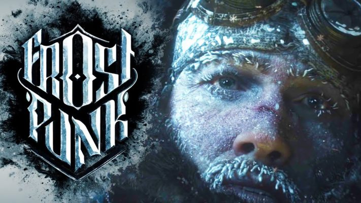 Frostpunk e Surviving Mars in vendita su Amazon, ma è una truffa