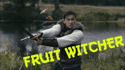 Fruit Witcher