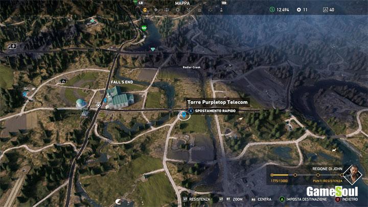 Far Cry 5 - Come ottenere il magnopulser: il viaggio dell'eroe - GUIDA
