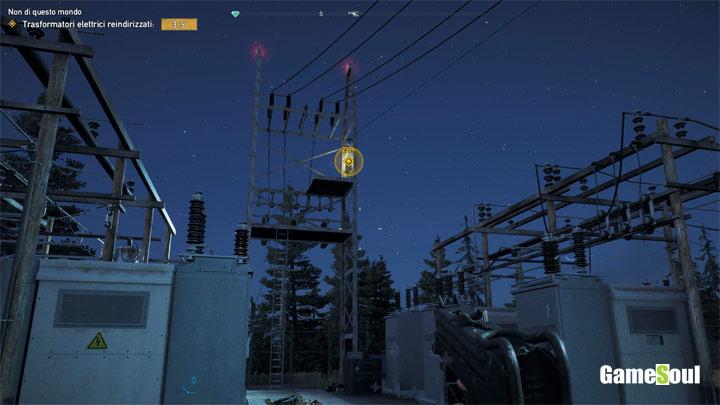 Far Cry 5 - Come ottenere il magnopulser: Non di questo mondo - GUIDA