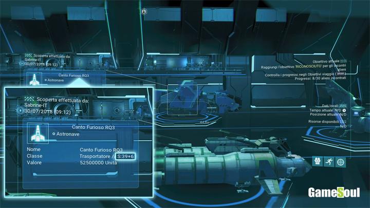 No Man's Sky - Come ottenere facilmente una nave di classe S GUIDA