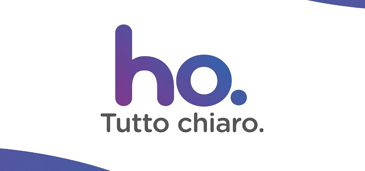 offerte ho mobile low cost