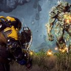 Electronic Arts sta investigando sui problemi di crash di Anthem su PlayStation 4