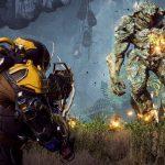 Electronic Arts sta investigando sui problemi di crash di Anthem su PlayStation 4