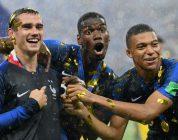 La L di Fortnite, Mbappé come Mario: i videogiochi protagonisti al Mondiale