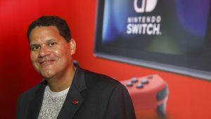 """Nintendo promette: """"possiamo annunciare grandi giochi quando vogliamo"""""""