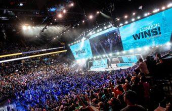 Overwatch League Finals: che spettacolo gli eSports!