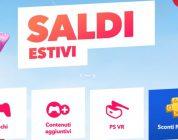 PlayStation Summer Sales