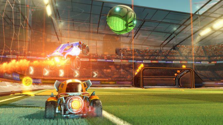 Rocket League sarà incluso nel Game Pass di Xbox? – Aggiornato