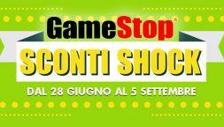 Scont shock gamestop
