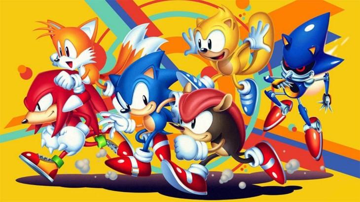 Sonic Mania Plus: un bizzarro spot in pieno stile anni ''™90