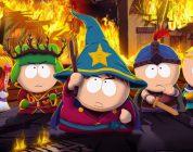 South Park: Il Bastone della Verità arriva su Nintendo Switch