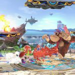 Super Smash Bros. Ultimate sarà più accessibile, la parola del director