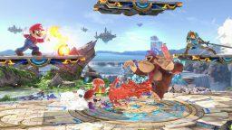 Super Smash Bros. Ultimate sarà più accessibile, la parola del director