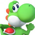 Super Smash Bros. Ultimate: Yoshi si sacrifica per un bollino