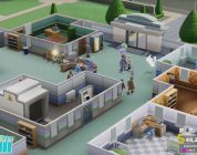 Two Point Hospital arriverà ad agosto, ecco la data di uscita
