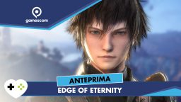 Edge of Eternity – Anteprima gamescom 18