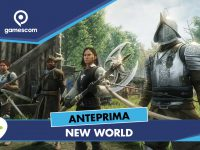 New World – Anteprima gamescom 18