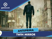 Twin Mirror – Anteprima gamescom 18
