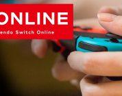 Ci siamo: Nintendo Switch Online è in arrivo