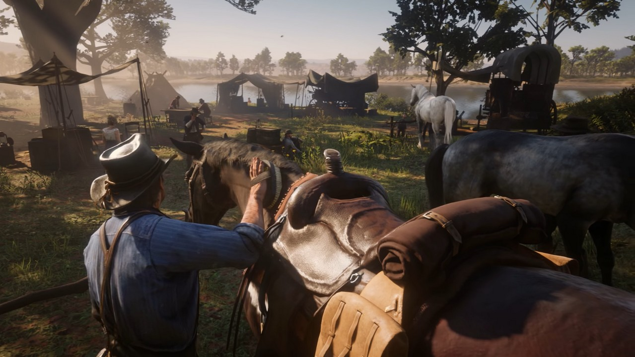 red dead redemption 2 - photo #29