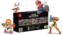 Super Smash Bros. Ultimate – Limited Edition: dettagli, prezzo e immagini