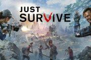 Addio a Just Survive, il survival game di H1Z1